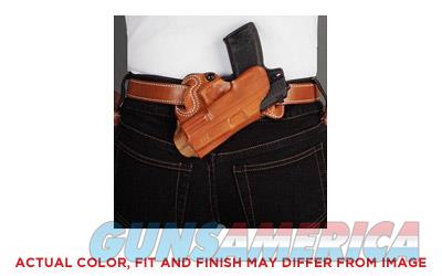 Desantis S.O.B. - Small of Back Belt Holster, Fits Colt Government Model 1911, Right Hand, Black 067BA21Z0  Non-Guns > Holsters and Gunleather > Other