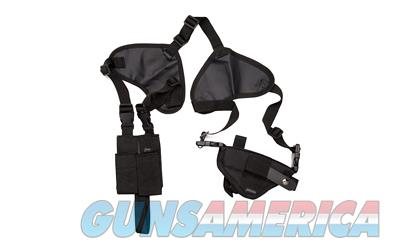 BULLDOG DLX SHLDR MED/LG AUTO  Non-Guns > Holsters and Gunleather > Other