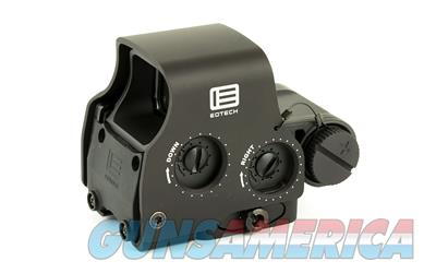 EOTECH EXPS2 68 MOA RING/1MOA DOT QR  Non-Guns > Scopes/Mounts/Rings & Optics > Rifle Scopes > Fixed Focal Length