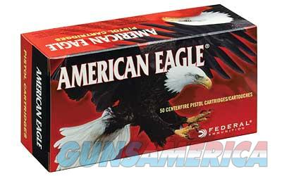 Federal American Eagle  357SIG  125 Grain  Full Metal Jacket  50 Round Box AE357S2 - $9 Flat Rate Shipping on ANY Size Order  Non-Guns > Ammunition