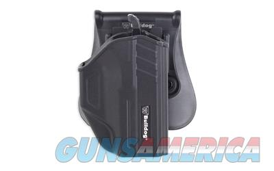 BULLDOG THUMB RELEASE RH FOR GLK 43  Non-Guns > Holsters and Gunleather > Other