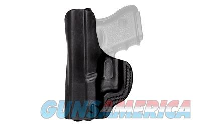 Tagua IPH Inside the Pant Holster, Fits S&W M&P Shield, Right Hand, Black IPH-1010  Non-Guns > Holsters and Gunleather > Other