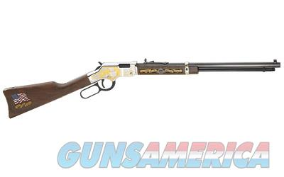 "HENRY GOLDEN BOY ""MILITARY"" 22LR 20""  Guns > Rifles > Henry Rifles - Replica"