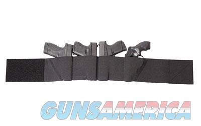 DESANTIS BELLY BAND XLG 44-50 BLK P4  Non-Guns > Holsters and Gunleather > Other