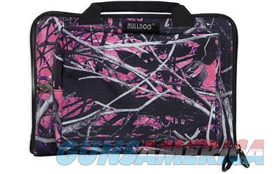 BULLDOG MINI MUDDY GRL CAM RANGE BAG  Non-Guns > Miscellaneous