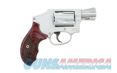 "S&W 642PC 38SPL+P 1.875"" 5RD STS WD  Guns > Pistols > Smith & Wesson Revolvers > Small Frame ( J )"