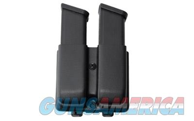Blade-Tech Industries Classic Double Magazine Pouch, Fits 1911 Magazines, Right Hand, Black AMMX002455640197  Non-Guns > Holsters and Gunleather > Other
