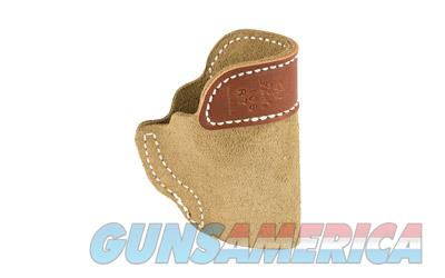 DESANTIS SOF-TUCK P3AT/ LCP LH TAN  Non-Guns > Holsters and Gunleather > Other