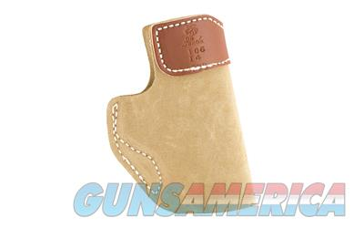 DESANTIS SOF-TUCK S&W SHIELD LH TAN  Non-Guns > Holsters and Gunleather > Other