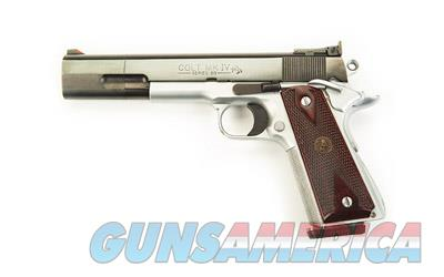 Pachmayr Custom Grip Panel, Fits 1911, Double Diamond Rosewood Finish 440  Non-Guns > Gun Parts > Grips > Other