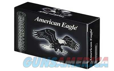 Federal American Eagle, 9MM, 124 Grain, Full Metal Jacket, 50 Round Box AE9SUP1  Non-Guns > Ammunition