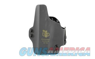 BLK PNT DUAL POINT AIWB FOR GLK 42  Non-Guns > Holsters and Gunleather > Other