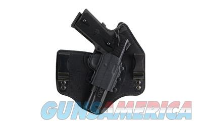 Galco KingTuk, Inside Waistband Holster, Left Hand, Black Finish, Fits Glock 17,19,26,27,33,34, Kydex Material KT225B  Non-Guns > Holsters and Gunleather > Other