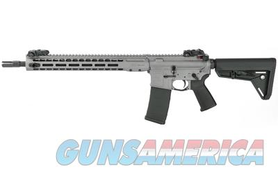 BARRETT REC7 DI 556 GRY MLOK CARB  Guns > Rifles > Barrett Rifles