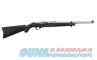 "RUGER 10/22 TD 22LR 18.5"" MT 10RD  Guns > Rifles > Ruger Rifles > 10-22"