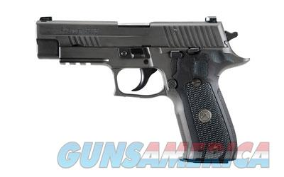 "SIG P226 LEGION 9MM 4.4"" GRY 15RD  Guns > Pistols > Sig - Sauer/Sigarms Pistols > P226"