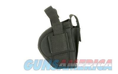 BULLDOG NYLON AMBI SZ 30  Non-Guns > Holsters and Gunleather > Other