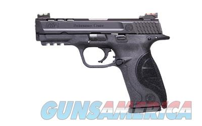 "S&W M&P PC 9MM 4.25"" 17RD PTD FOS  Guns > Pistols > Smith & Wesson Pistols - Autos > Polymer Frame"