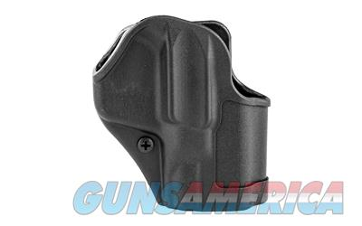 BH SPRTSTR CQC BL/PDL SHIELD RH BLK  Non-Guns > Holsters and Gunleather > Other