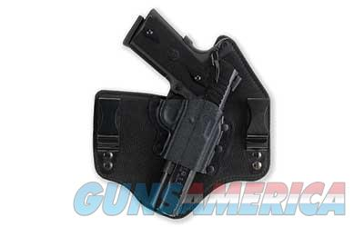 "Galco Kingtuk Holster, Fits 1911 4"" Barrel, Right Hand, Kydex and Leather, Black KT212B  Non-Guns > Holsters and Gunleather > Other"