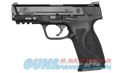 "S&W M&P 2.0 9MM 4.25"" 17RD BLK NMS  Guns > Pistols > Smith & Wesson Pistols - Autos > Polymer Frame"