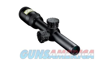 NIKON P-223 1.5-4.5X20 BDC600 MATTE  Non-Guns > Scopes/Mounts/Rings & Optics > Rifle Scopes > Fixed Focal Length