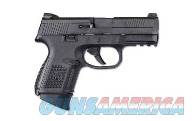 FN FNS-9C 9MM 3-10RD BLK - Free Shipping - No CC Fee  Guns > Pistols > FNH - Fabrique Nationale (FN) Pistols > FNS