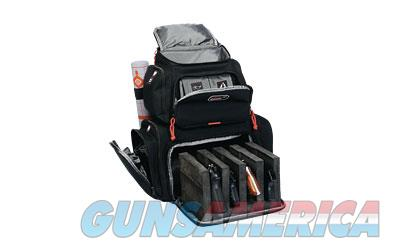G-OUTDRS GPS HANDGUNNER BACKPACK BLK  Non-Guns > Miscellaneous