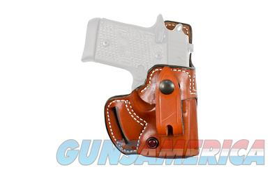 DESANTIS OSPREY SIG P238 RH TAN  Non-Guns > Holsters and Gunleather > Other