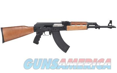 "CENT ARMS N-PAP AK47 762X39 16"" 30RD  Guns > Rifles > Century International Arms - Rifles > Rifles"