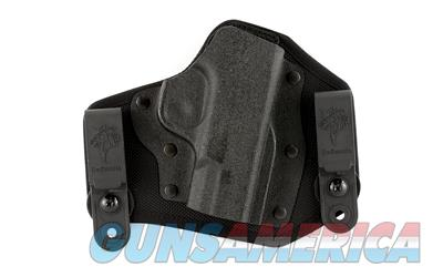 DESANTIS INVADER M&P45 SHIELD RH BLK  Non-Guns > Holsters and Gunleather > Other