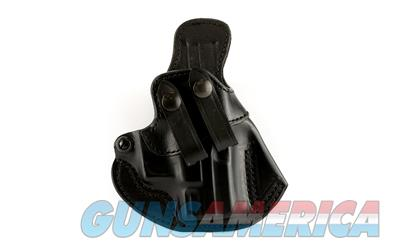 "DESANTIS COZY PTNR XD9/40 3"" RH BL  Non-Guns > Holsters and Gunleather > Other"