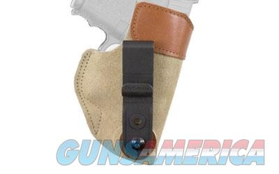 DESANTIS SOFTUCK FOR G26/XDS RH TAN  Non-Guns > Holsters and Gunleather > Other