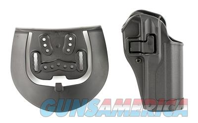 BH SERPA CQC BL/PDL FNS 9/40 RH BK  Non-Guns > Holsters and Gunleather > Other