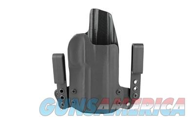 BLK PNT MINI WING SIG P320 RH BLK  Non-Guns > Holsters and Gunleather > Other