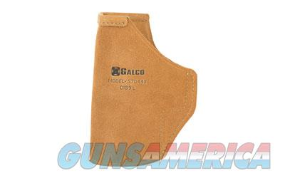 "GALCO STOW-N-GO XD 4"" RH NAT  Non-Guns > Holsters and Gunleather > Other"