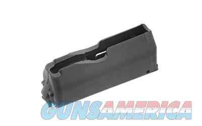 Ruger Magazine  .3006 & .270Win  4Rd  Black  Fits Ruger American Long Action 90435  Non-Guns > Magazines & Clips > Pistol Magazines > Other