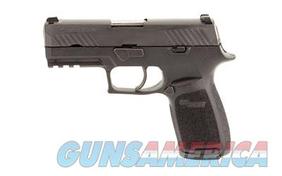 "SIG P320CARRY 357SIG 3.9"" 14RD BLK  Guns > Pistols > Sig - Sauer/Sigarms Pistols > P320"