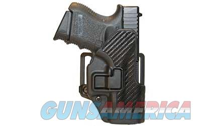 BH SERPA CQC BL/PDL CF FOR G26 RH BK  Non-Guns > Holsters and Gunleather > Other