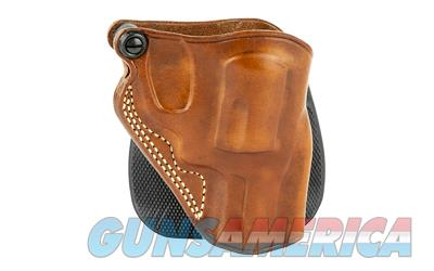 "GALCO SPEED PDL J FRAME 2"" RH TAN  Non-Guns > Holsters and Gunleather > Other"