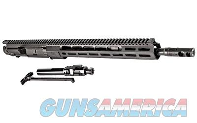 "ZEV LRG FRAME UPPER 308WIN 16"" BLK  Non-Guns > Miscellaneous"