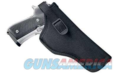 "Uncle Mike's Hip Holster,  Size 6, Fits Large Auto With 6"" Barrel, Right Hand, Black 8106-1  Non-Guns > Holsters and Gunleather > Other"