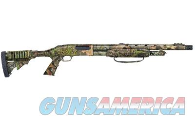 MSBRG 500 TAC TURKEY 12/20 6RD SYN  Guns > Shotguns > Mossberg Shotguns > Pump > Sporting