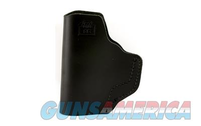 DESANTIS INSIDER M&P45 SHIELD RH BLK  Non-Guns > Holsters and Gunleather > Other