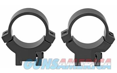 "WARNE 7.3 SERIES 1"" MED MATTE  Non-Guns > Scopes/Mounts/Rings & Optics > Mounts > Other"