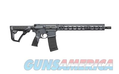 "DD M4 V11 556NATO 16"" 32RD GREY - FREE SHIPPING - NO CC FEE!  Guns > Rifles > Daniel Defense > Complete Rifles"