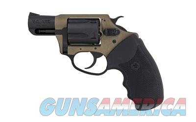 "CHARTER ARMS EARTHBORN 38SPL 2"" 5RD  Guns > Pistols > Charter Arms Revolvers"