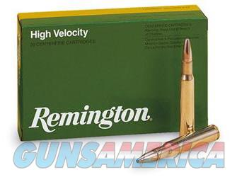 Remington Core Lokt, 35 150 Grain, Pointed Soft Point, 20 Round Box 21491  Non-Guns > Ammunition