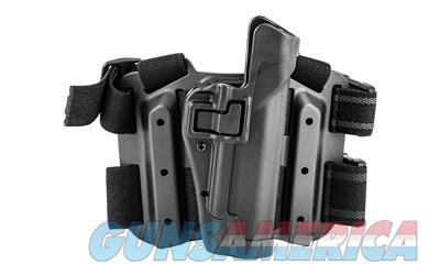 BH SERPA TACT LEVEL 2 1911 RH BLK  Non-Guns > Holsters and Gunleather > Other