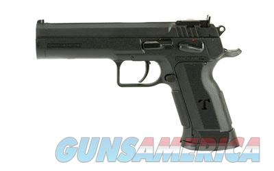"EAA WIT P MATCH 9MM BLK 17RD 4.75""  Guns > Pistols > EAA Pistols > Other"